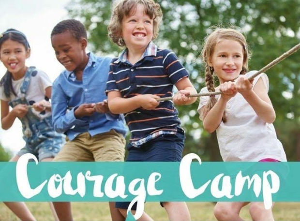 courage camp image